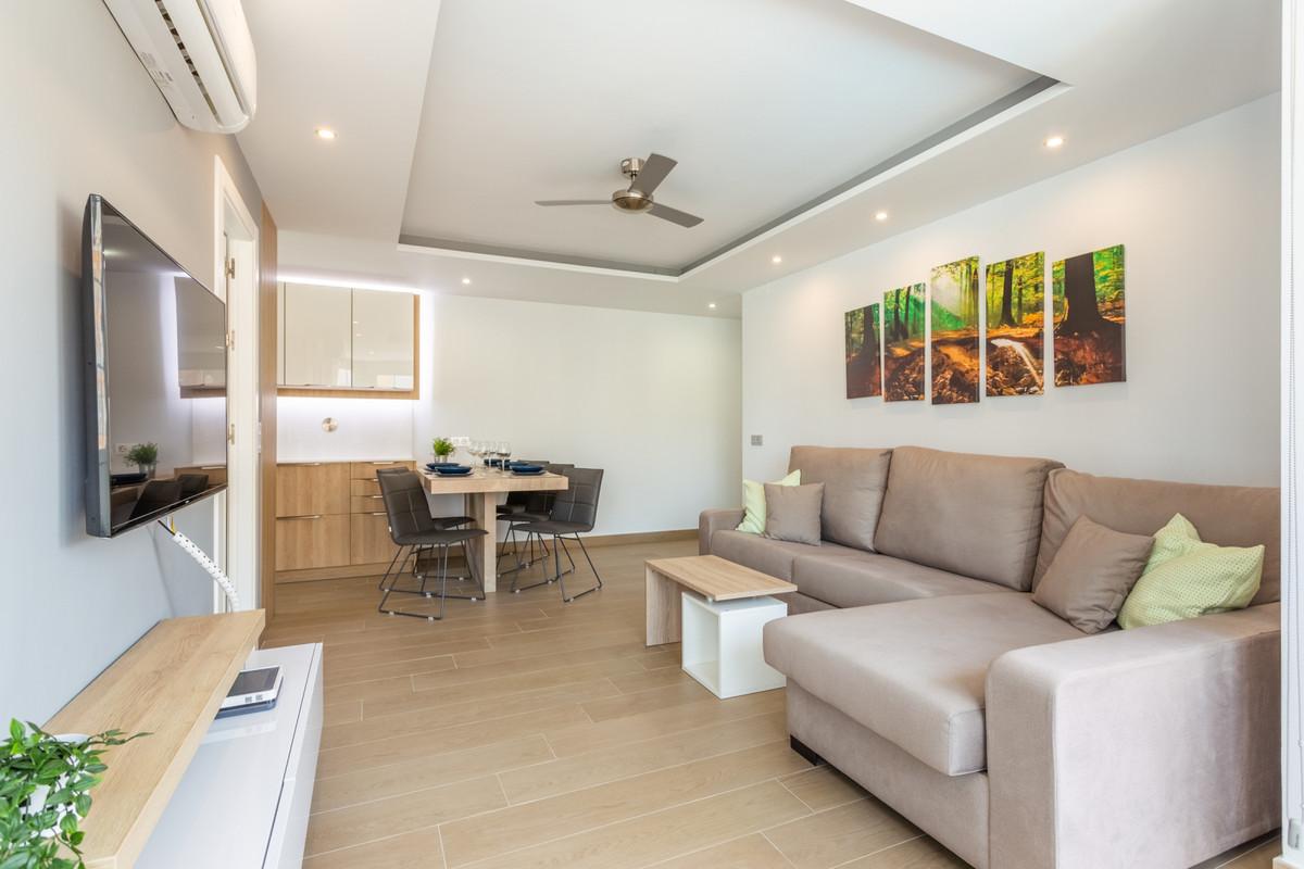 R3259429: Apartment in Fuengirola