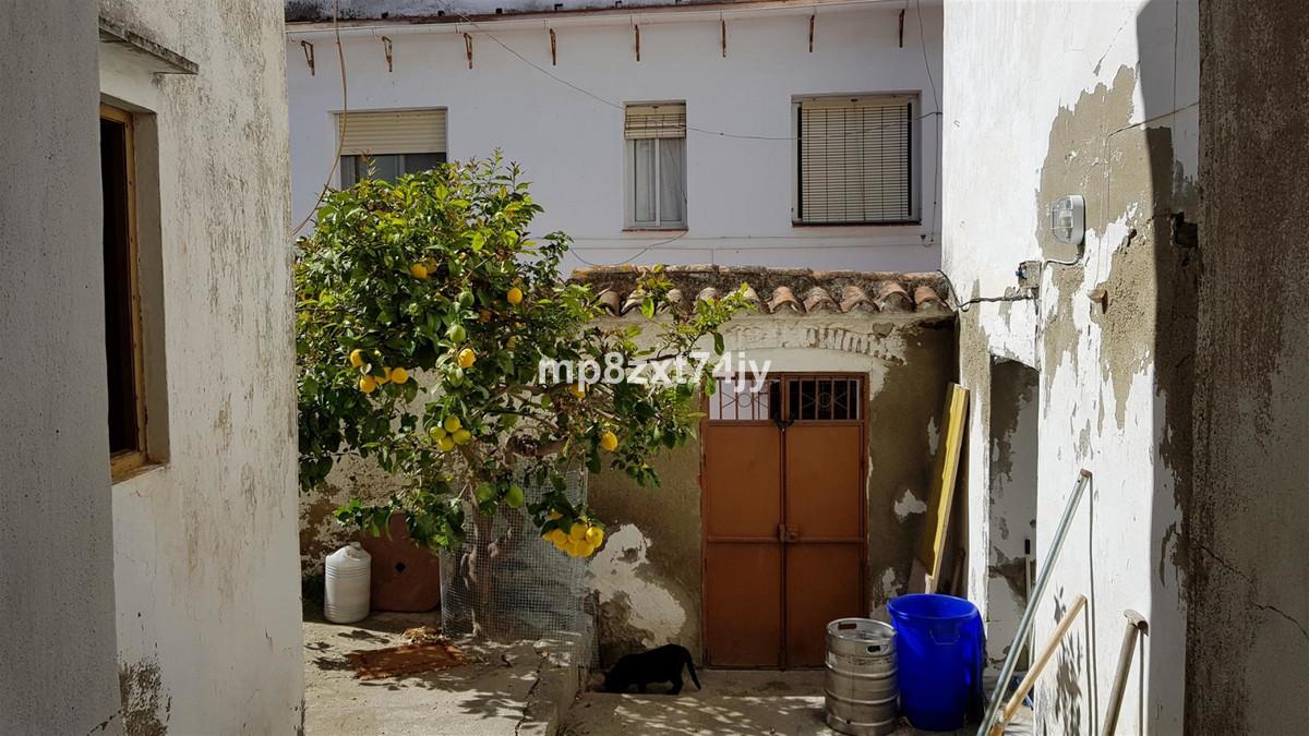 Townhouse - Benamocarra