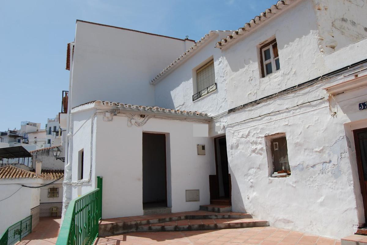 Townhouse - Torrox