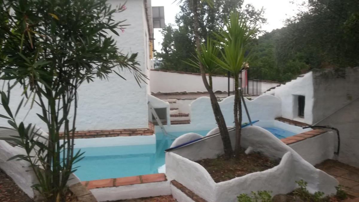 Villa - Cartajima