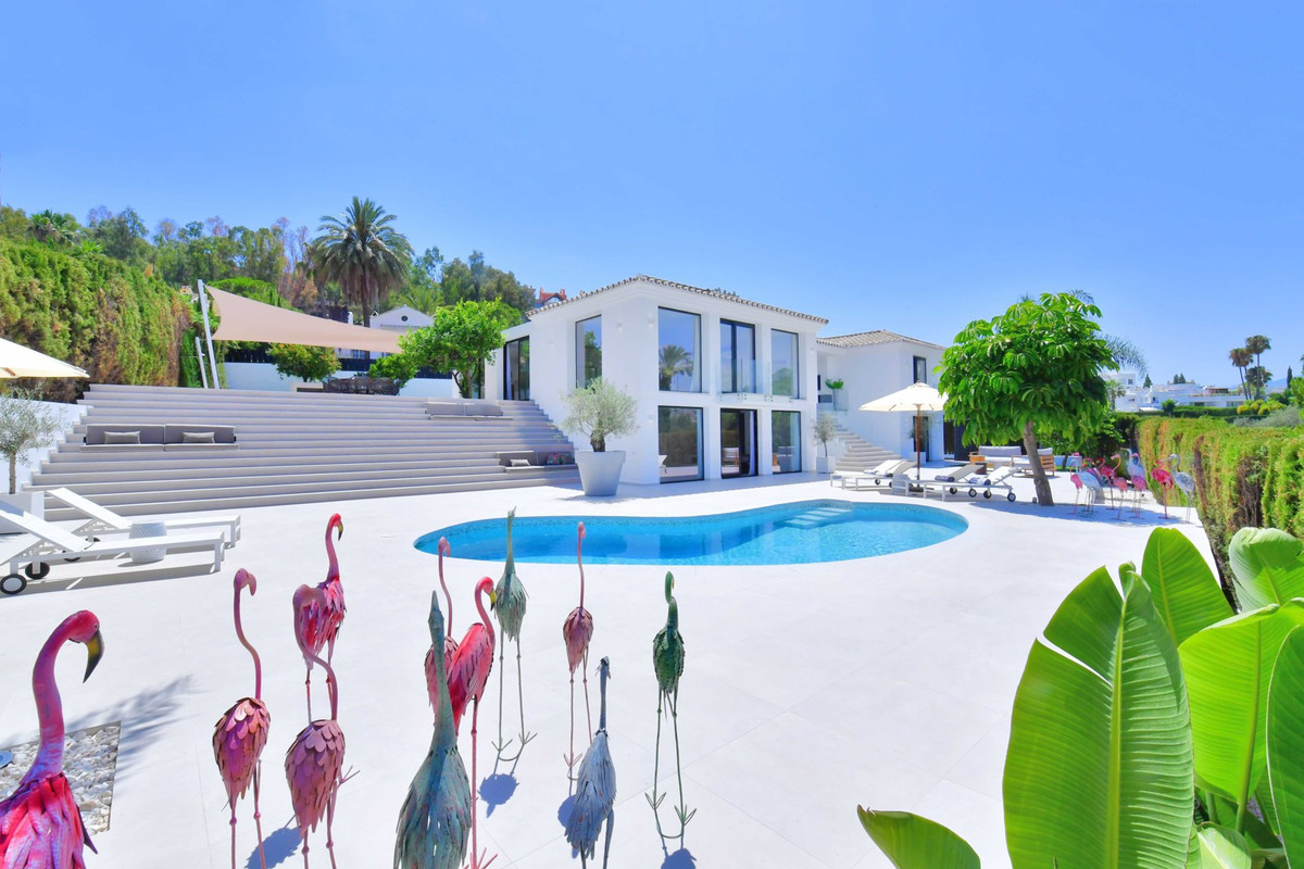 Villa - Las Brisas