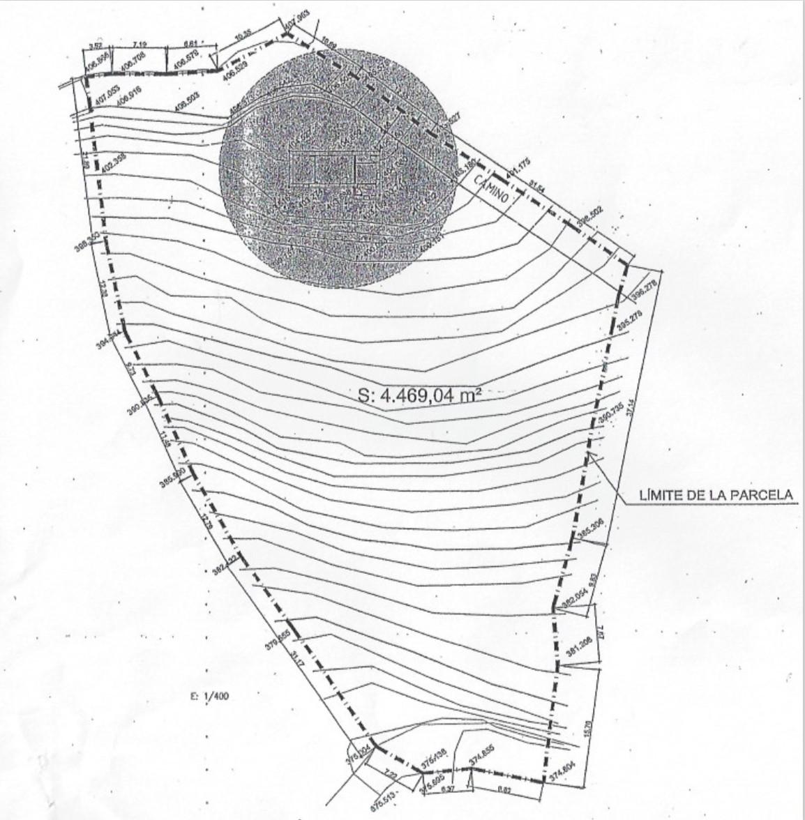 Plot - Cómpeta