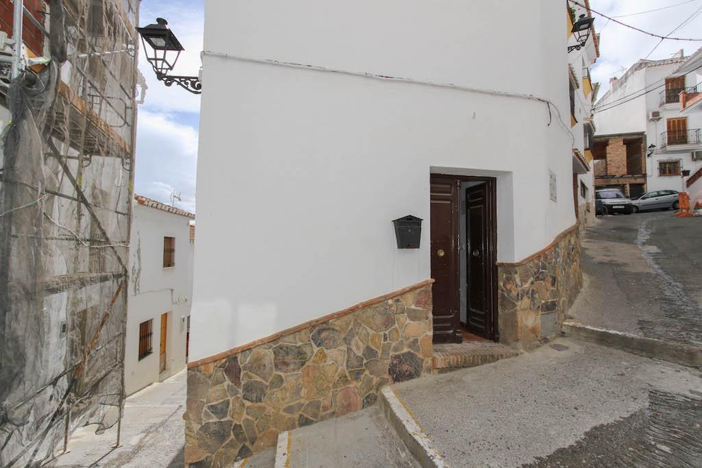 Townhouse - Casarabonela