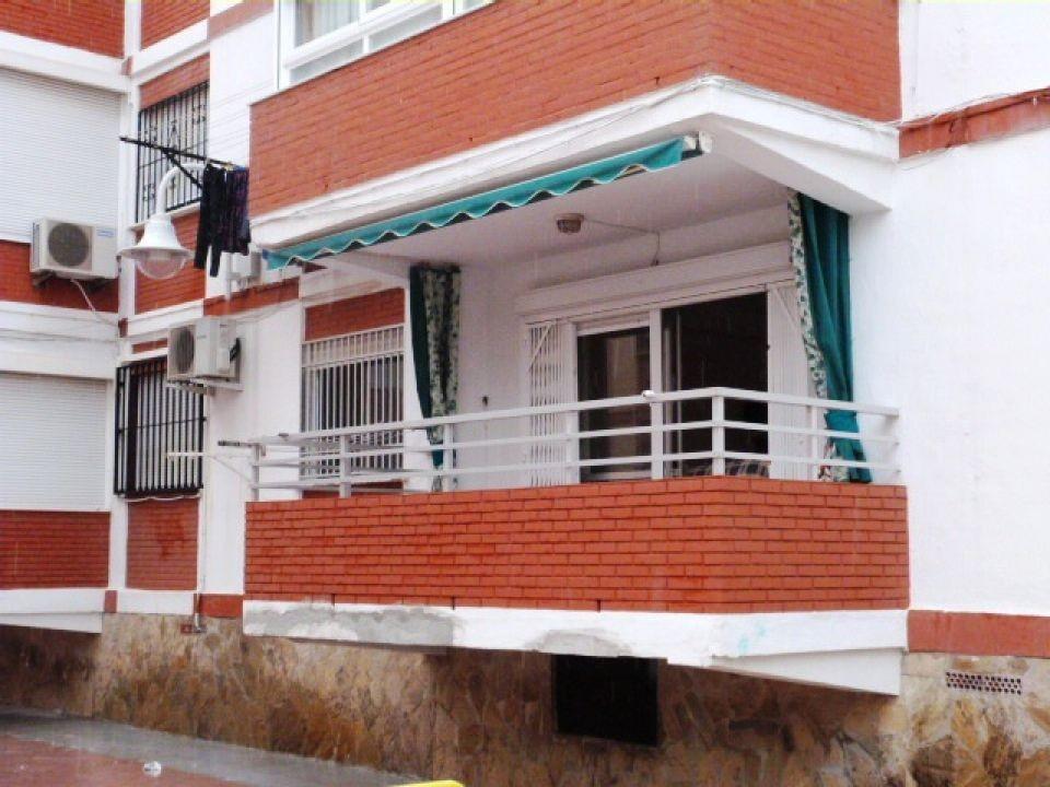 Apartment - Algorrobo Costa