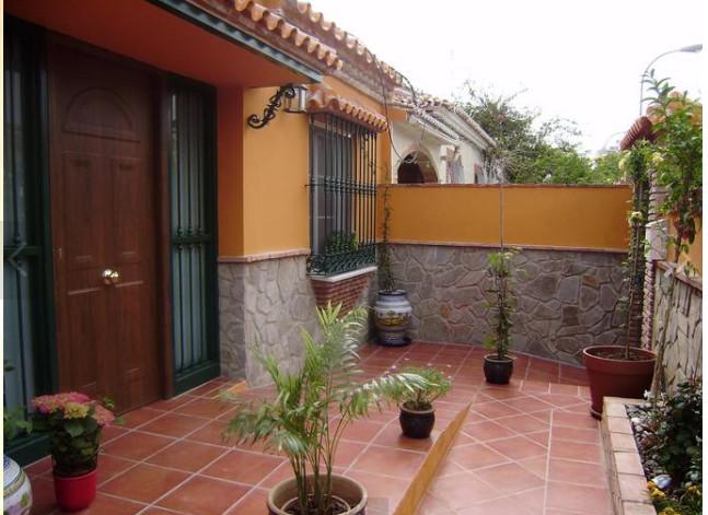 Villa - Cruz Humilladero