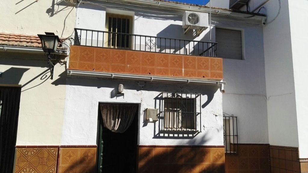 Townhouse - Pizarra