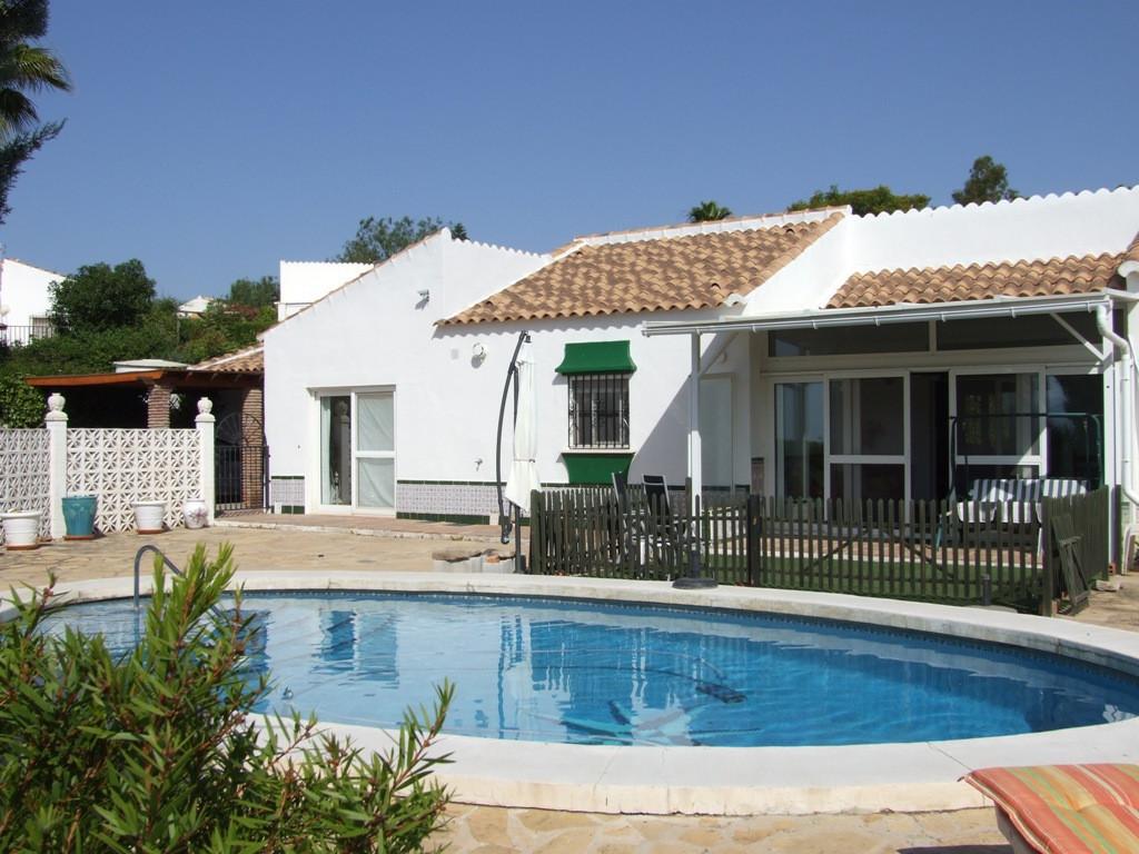 Villa - Alcaucín