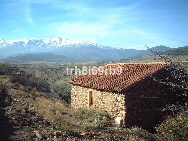 Villa - Guadix