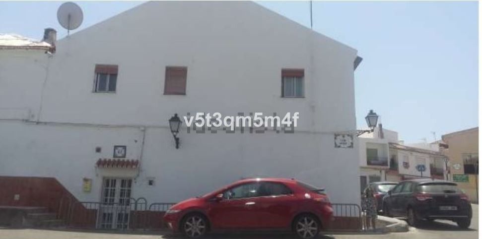 Villa Pareada 5 Dormitorio(s) en Venta Cancelada