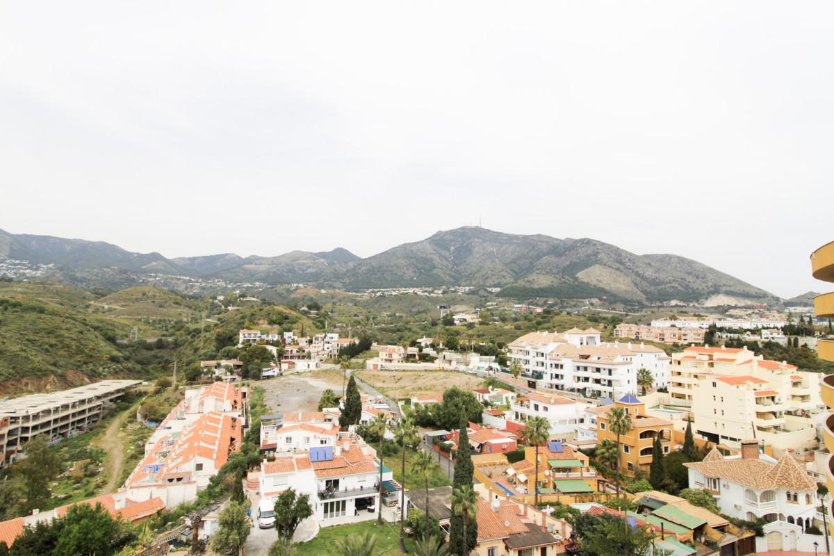 Estudio Ático en Fuengirola, Costa del Sol