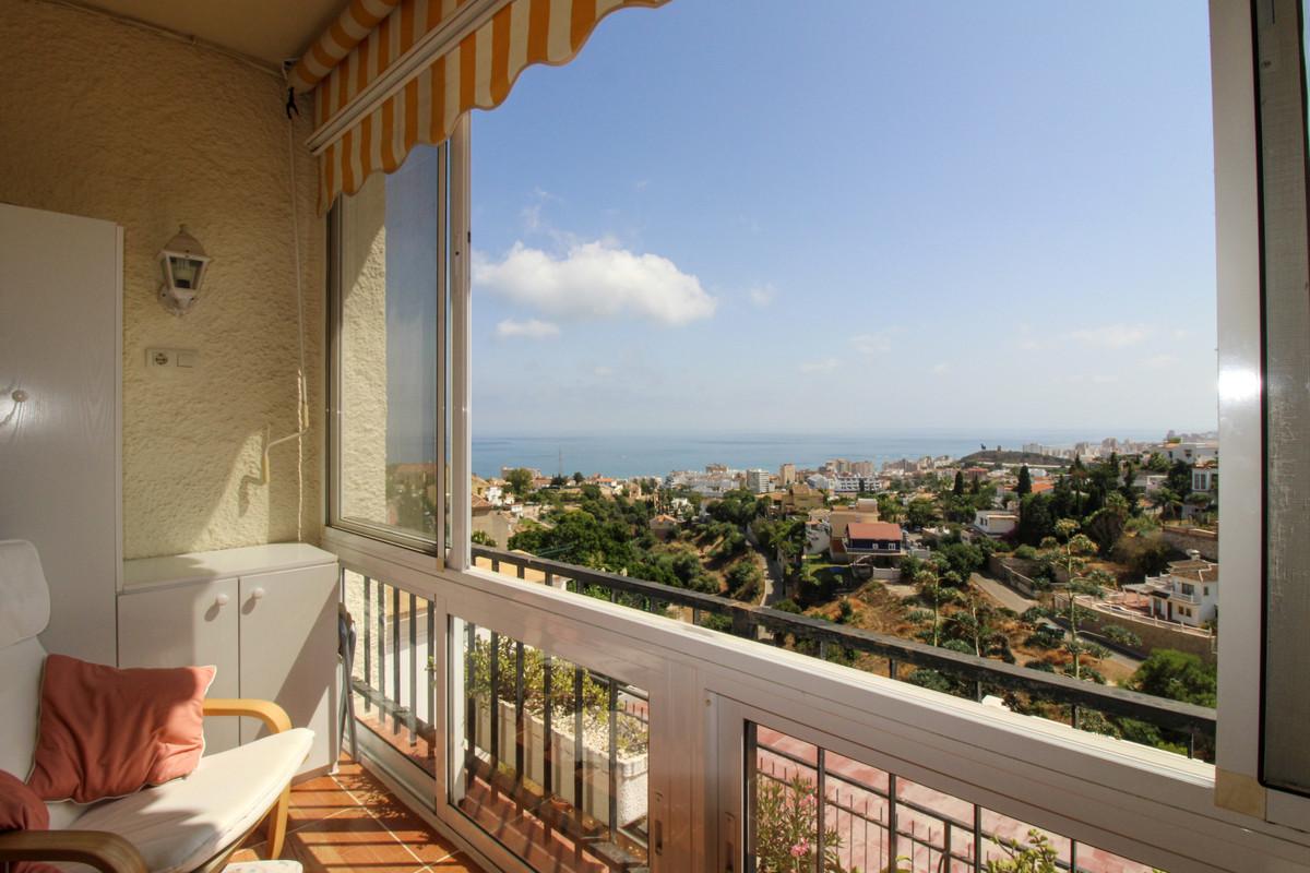 Ground Floor Apartment, Torreblanca, Costa del Sol. 1 Bedroom, 1 Bathroom, Built 83 m², Terrace 8 m²,Spain