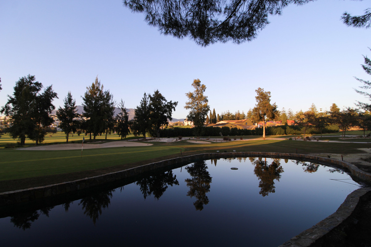Townhouse in Mijas Golf R3617405