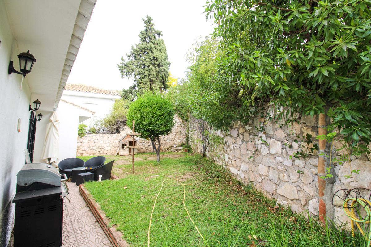 Villa Detached Campo Mijas Málaga Costa del Sol R3750157 10