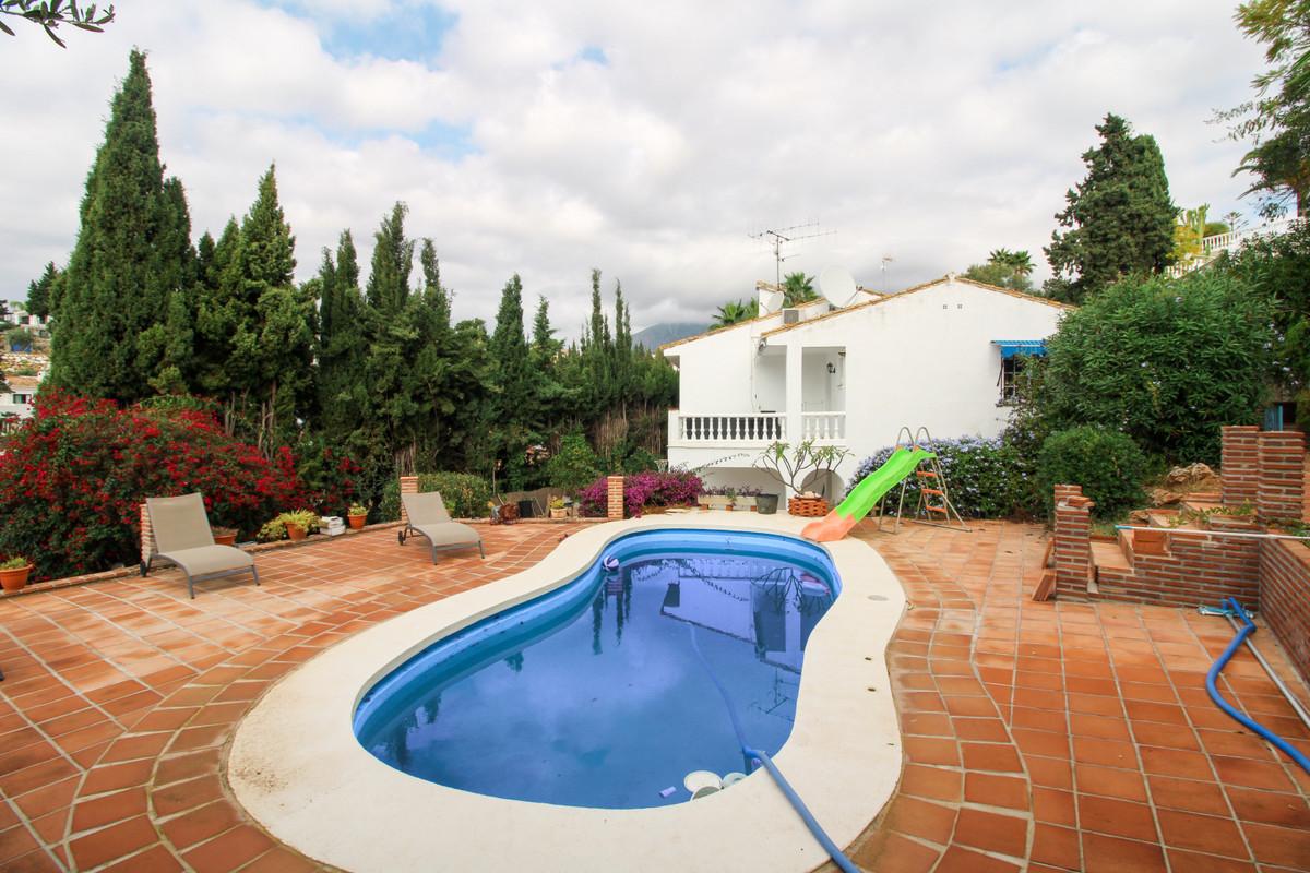Villa Detached Campo Mijas Málaga Costa del Sol R3750157 3