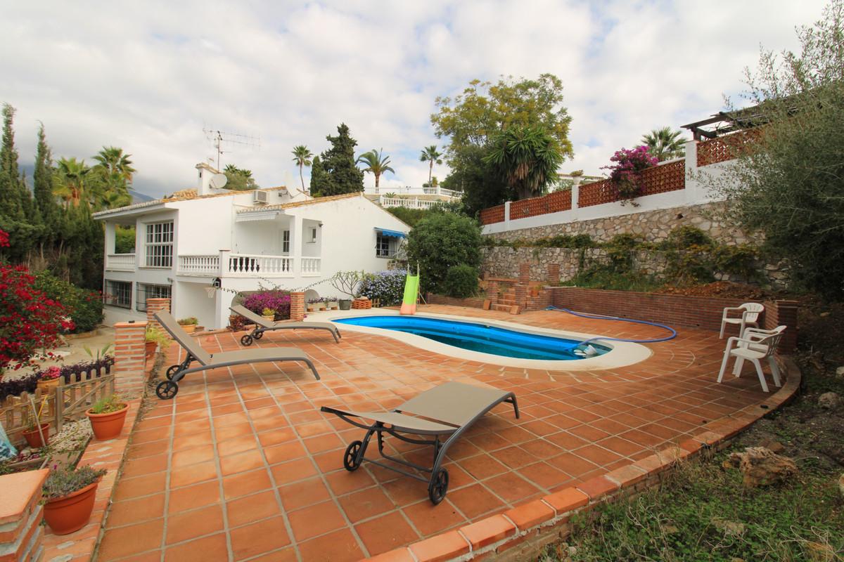 Villa Detached Campo Mijas Málaga Costa del Sol R3750157 4