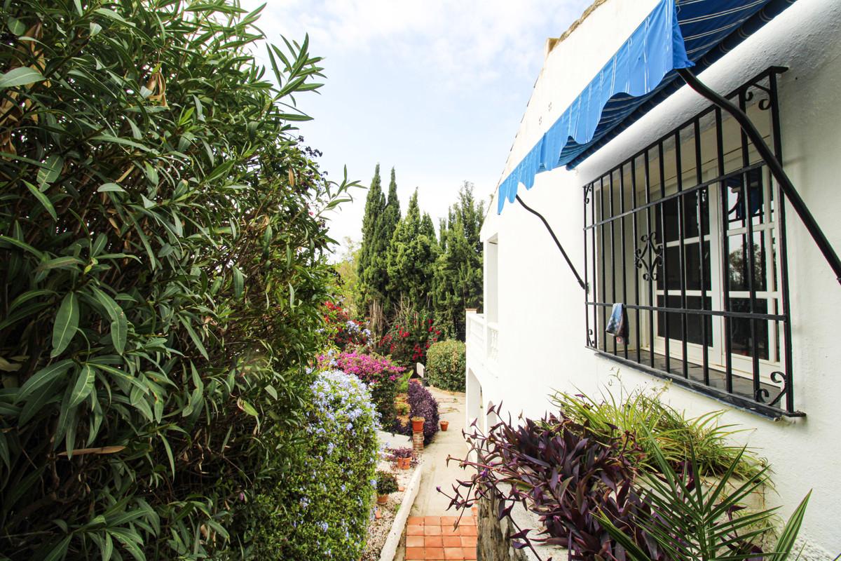 Villa Detached Campo Mijas Málaga Costa del Sol R3750157 7