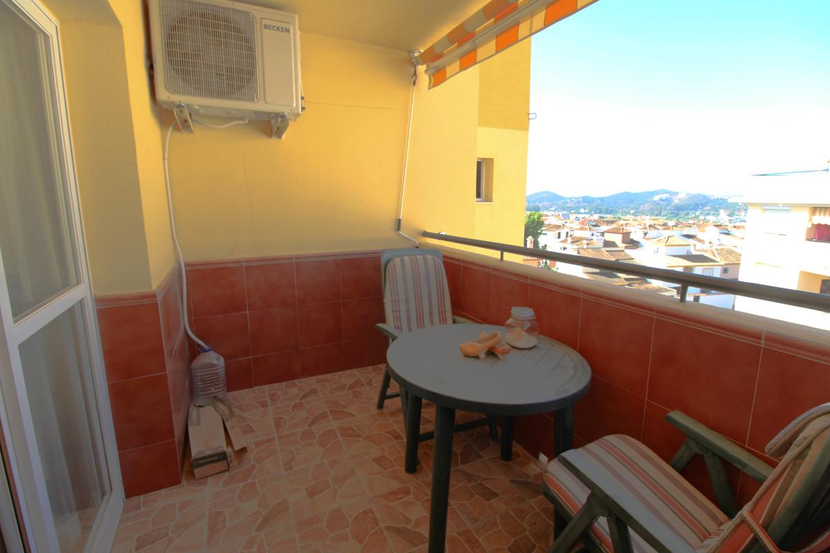Middle Floor Apartment, Mijas Costa, Costa del Sol. 3 Bedrooms, 2 Bathrooms, Built 80 m², Terrace 5 ,Spain