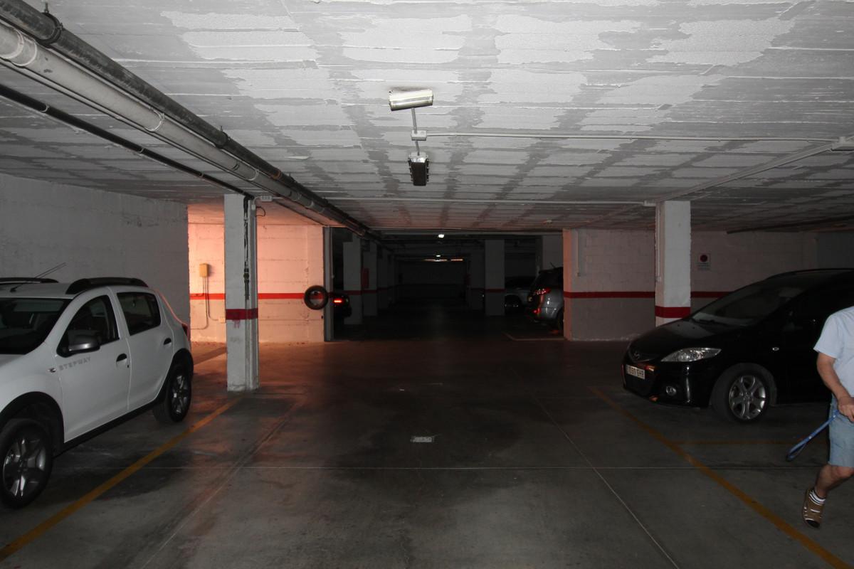 Apartment in Los Boliches