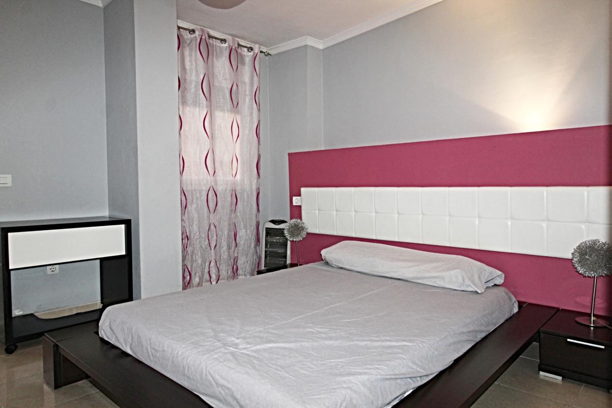 Apartment Ground Floor in Los Pacos, Costa del Sol