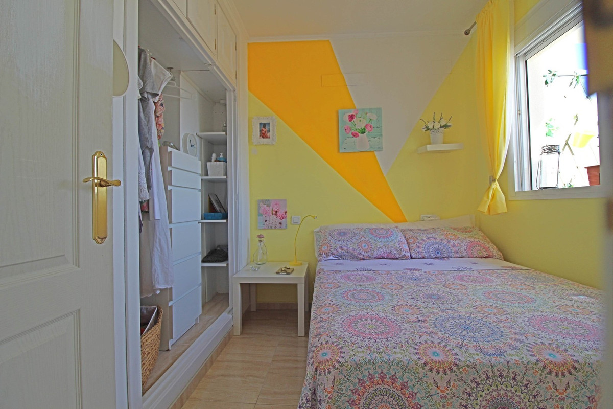 Apartamento con 1 Dormitorios en Venta Mijas Costa