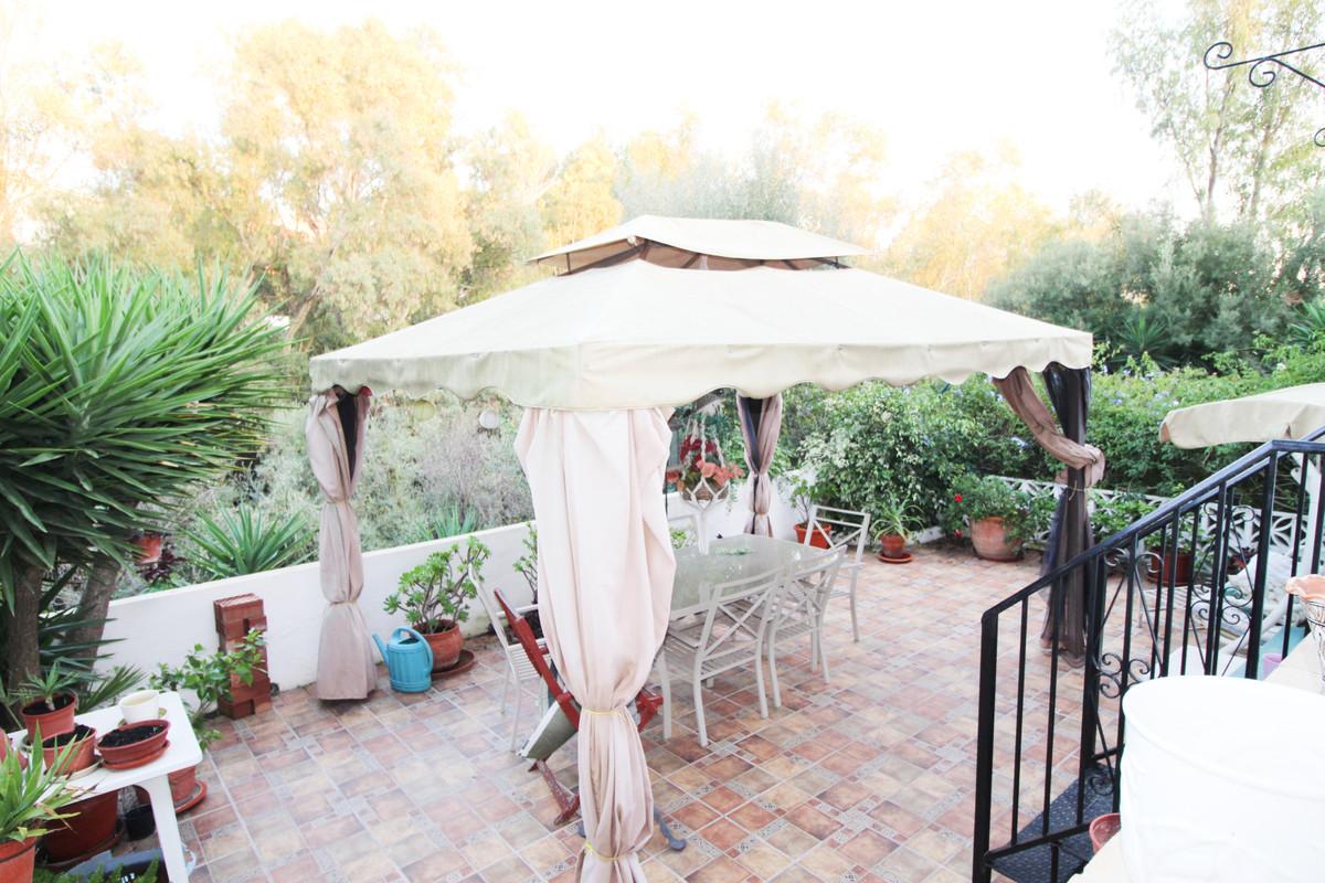Maison Jumelée  Mitoyenne en vente   à Campo Mijas