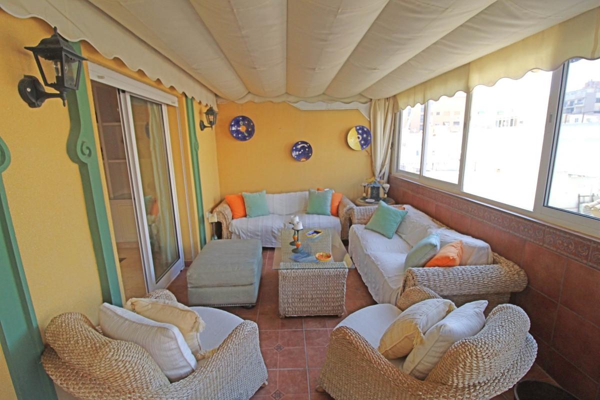 Penthouse i Fuengirola R3221203