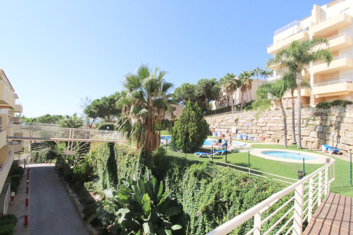 Ground Floor Apartment, Riviera del Sol, Costa del Sol. 2 Bedrooms, 1 Bathroom, Built 75 m2;, Terrac,Spain