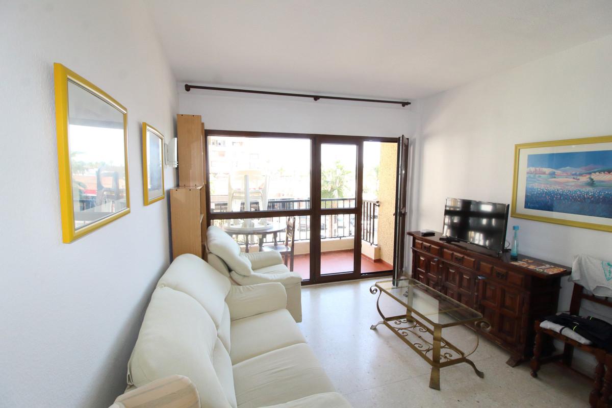 R3504097 Apartment Fuengirola, Málaga, Costa del Sol