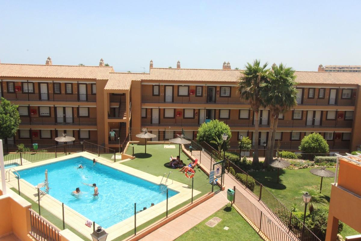 """Marina de Casares Suites"" Holiday Apartments inside an urbanization call ""Marina Cas,Spain"