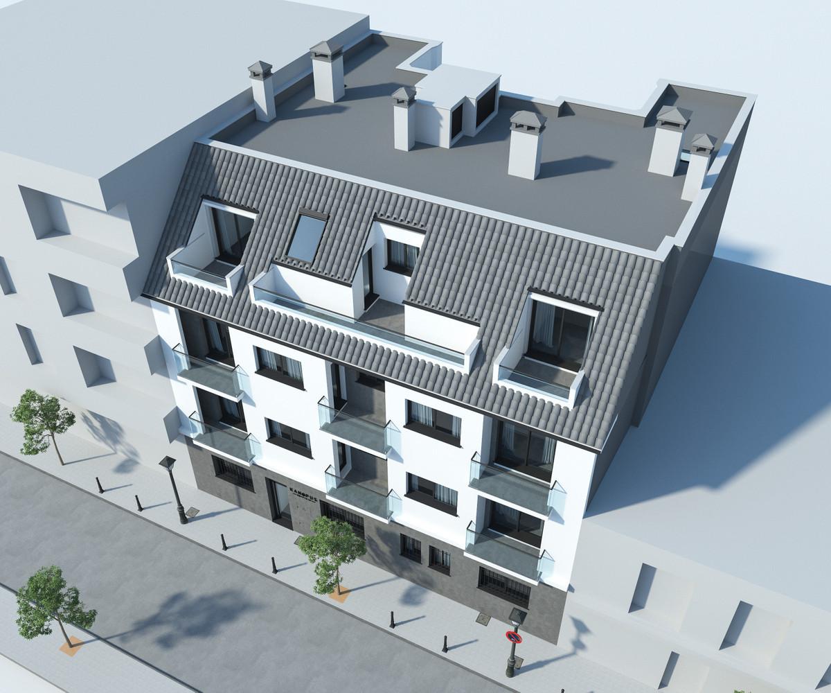 R3306547: Apartment in Fuengirola