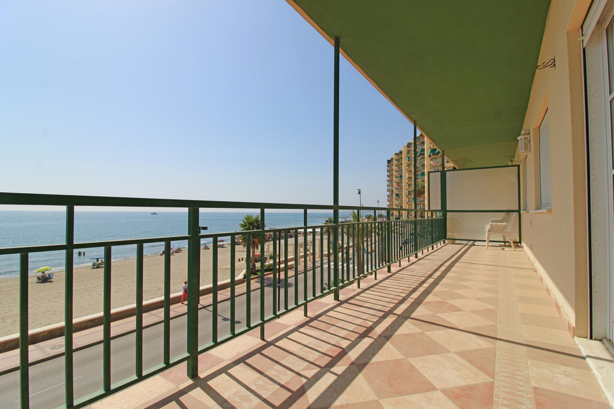 Appartement Te Koop - Carvajal