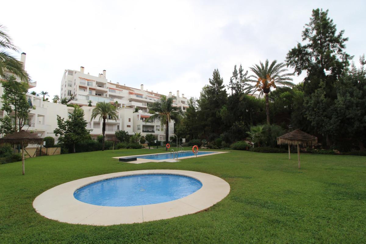 Ground Floor Apartment, Torrequebrada, Costa del Sol. 3 Bedrooms, 3 Bathrooms, Built 118 m2;, Terrac,Spain