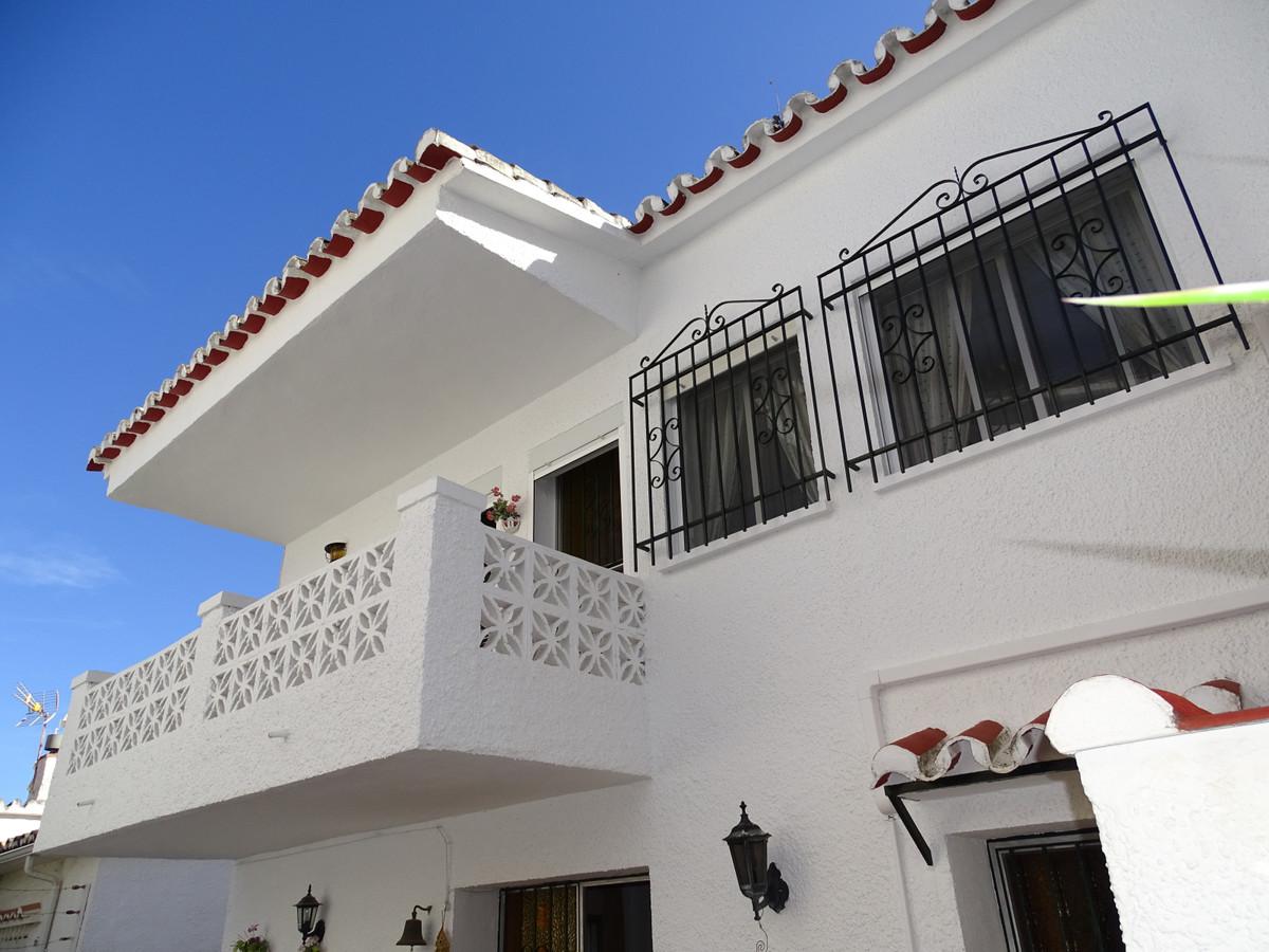 Villa 2 Dormitorios en Venta Benalmadena Costa