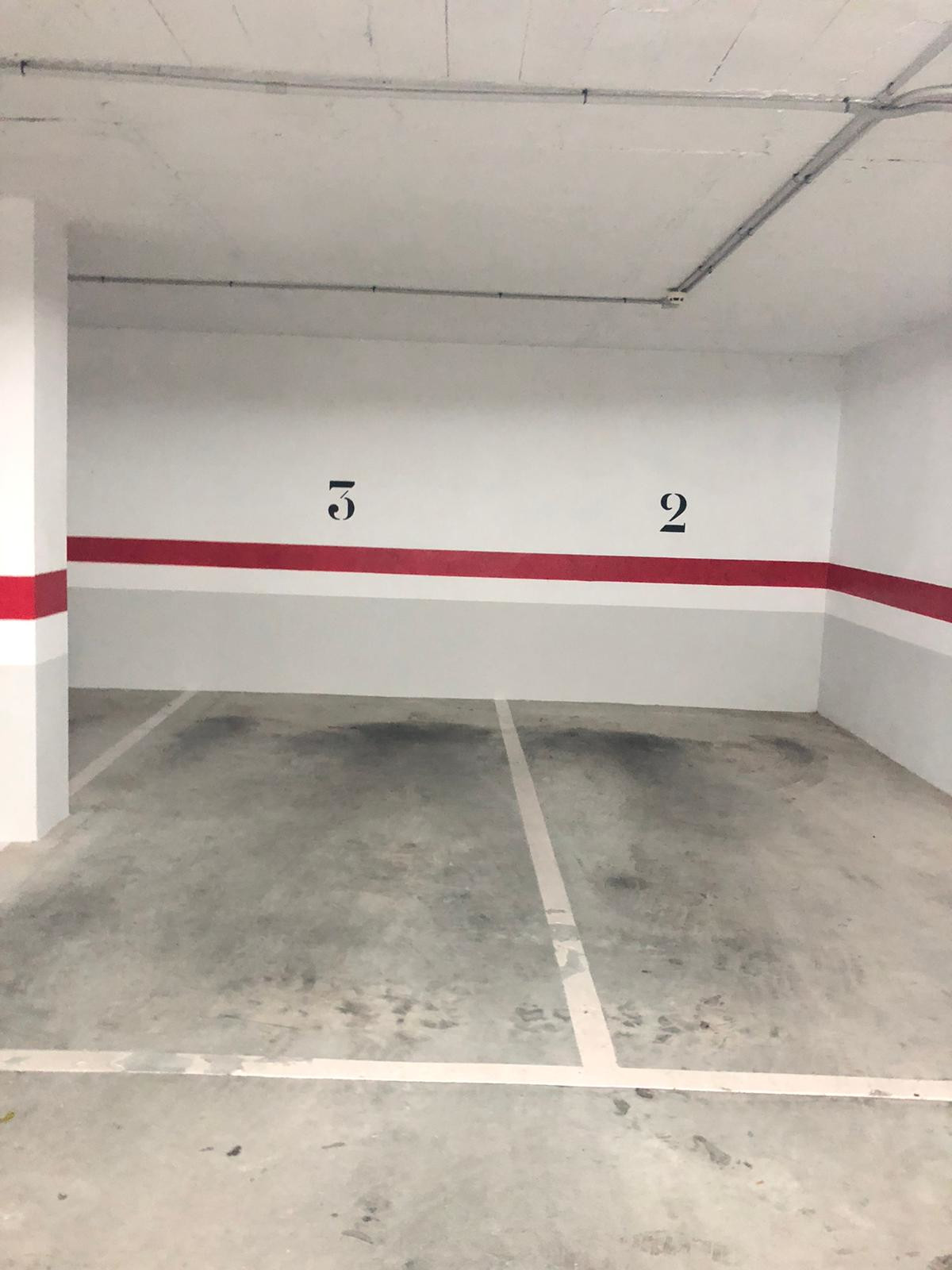 Parking Space, Sierra Blanca, Costa del Sol. Built 20 m².  Setting : Urbanisation. Condition : Excel,Spain
