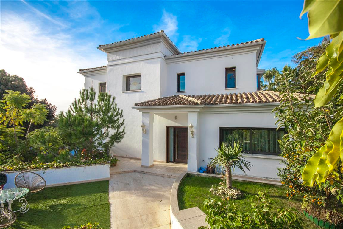 House in Marbella R2874281 29