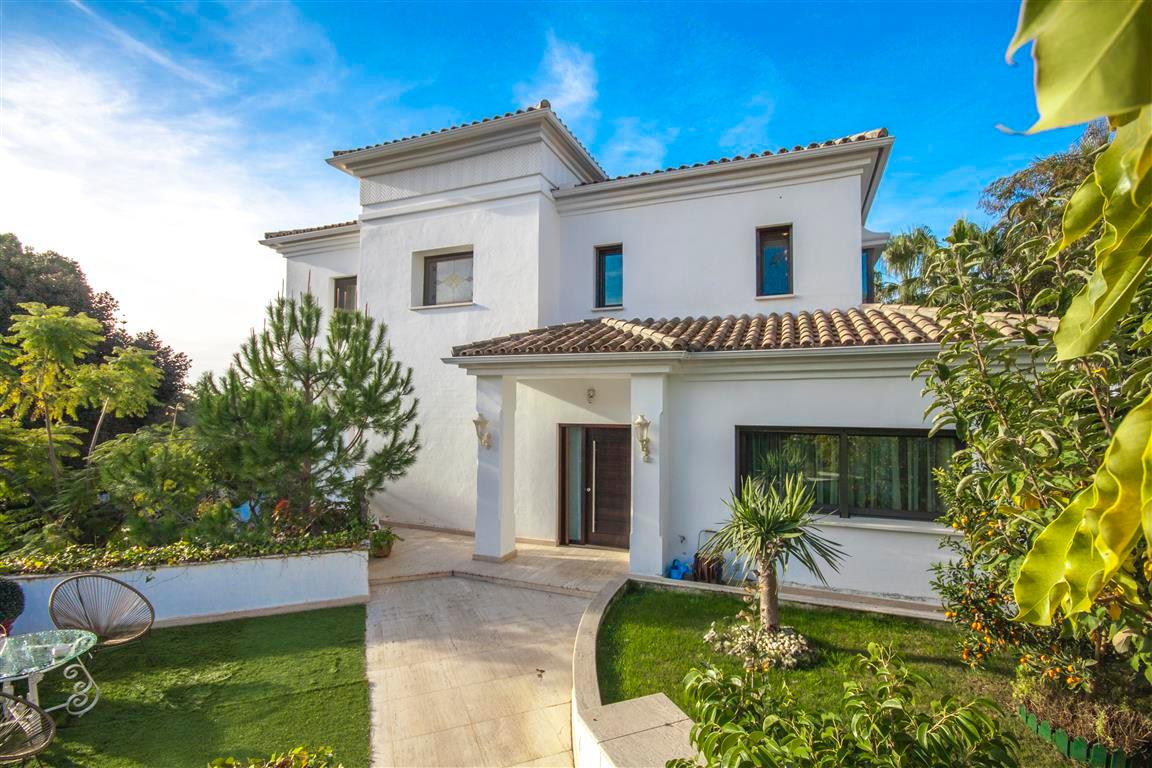 Hus in Marbella R2874281 29