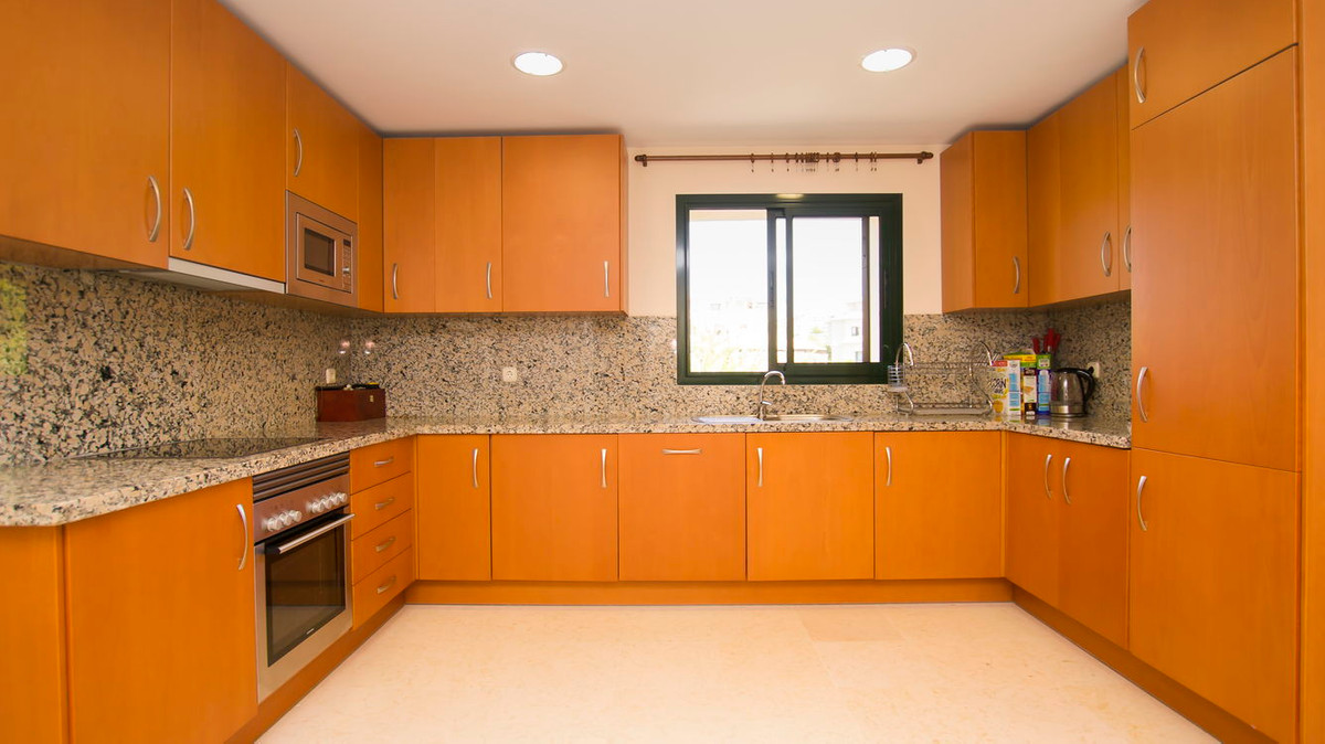 Lejlighed in Benahavís R2830568 13