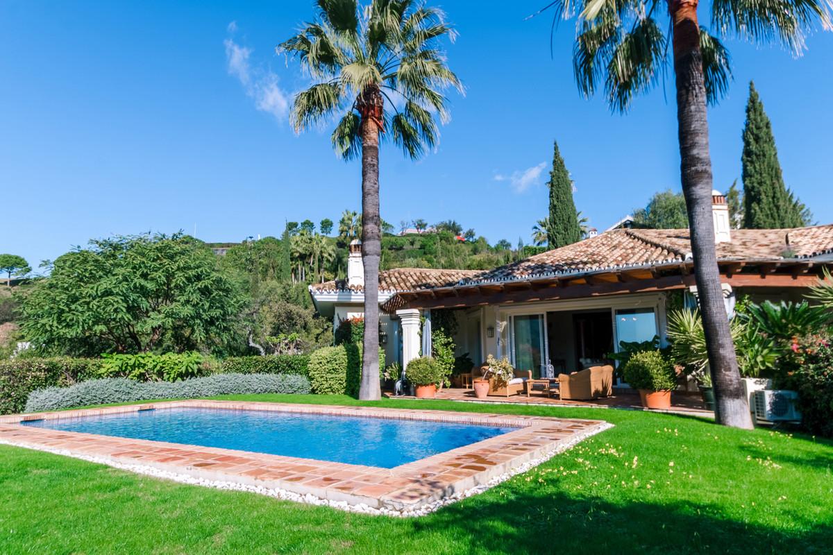 Long Term Rental in La Zagaleta
