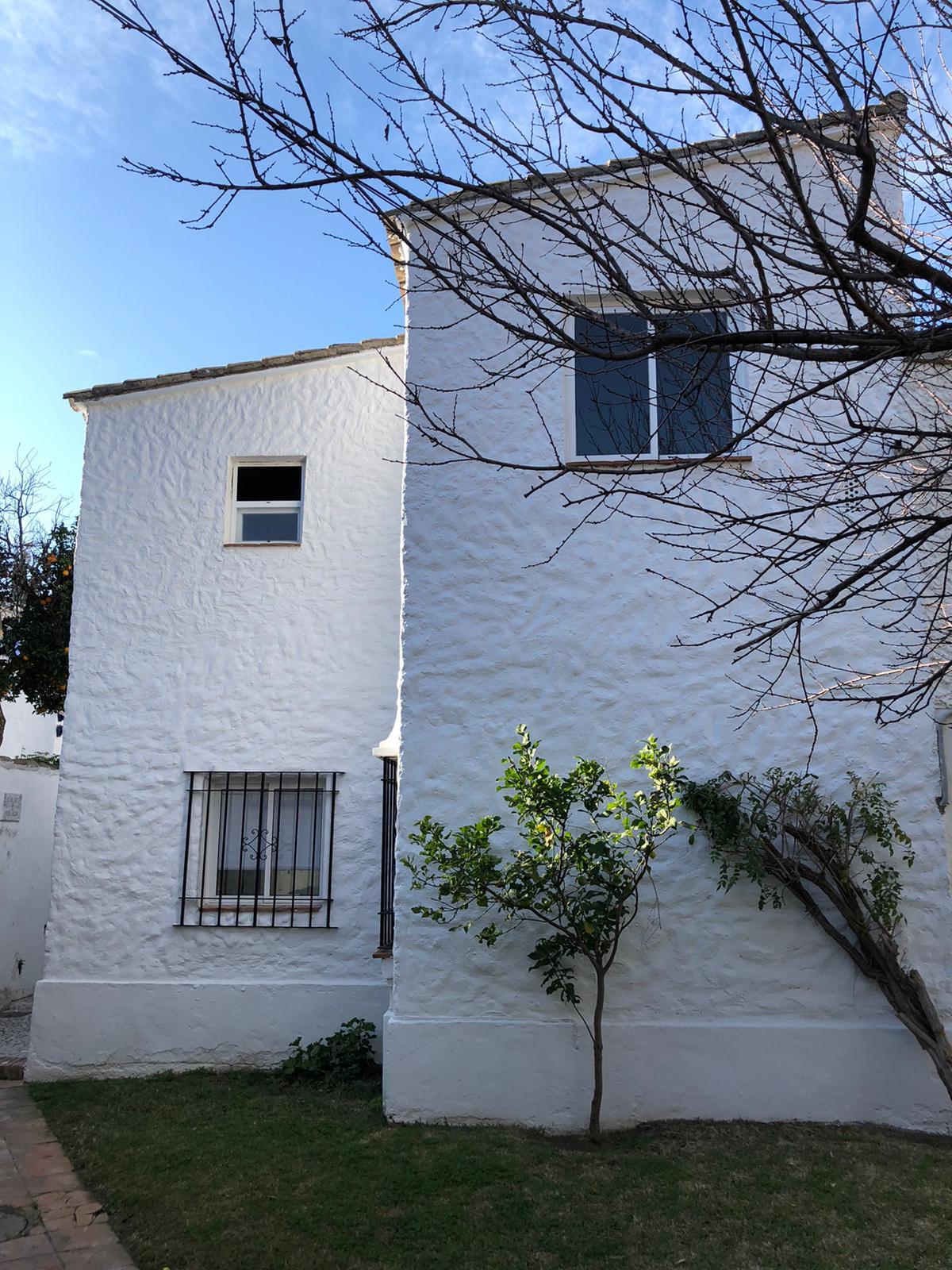 4 Bedroom Townhouse For Sale Carib Playa, Costa del Sol - HP3673892