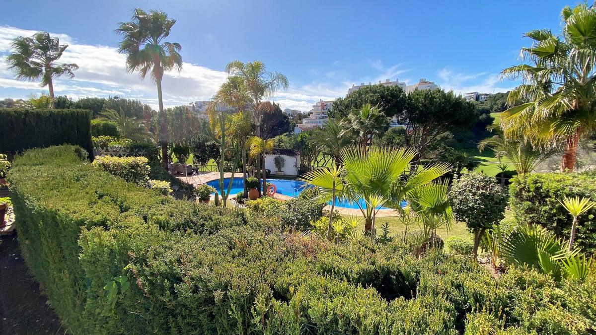2 Bedroom Ground Floor Apartment For Sale Miraflores, Costa del Sol - HP3948379