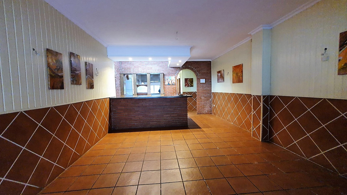 Restaurant For Sale Torrenueva, Costa del Sol - HP3782560