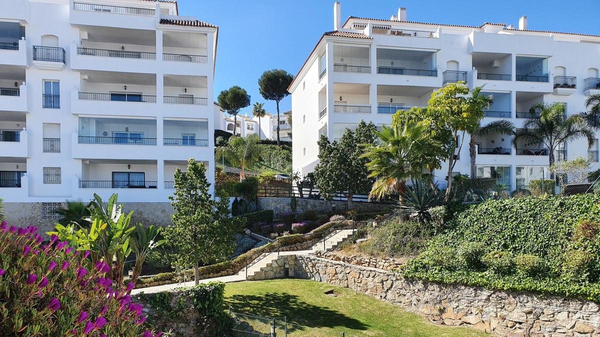 2 Bedroom Middle Floor Apartment For Sale Miraflores, Costa del Sol - HP3629003