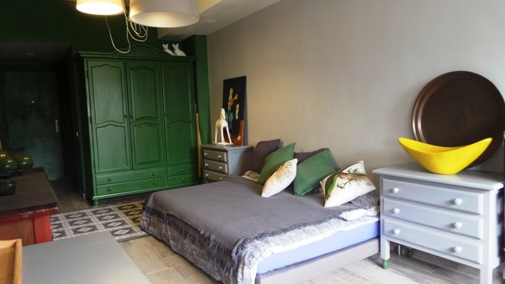 Middle Floor Studio For Sale Benalmadena, Costa del Sol - HP2915618