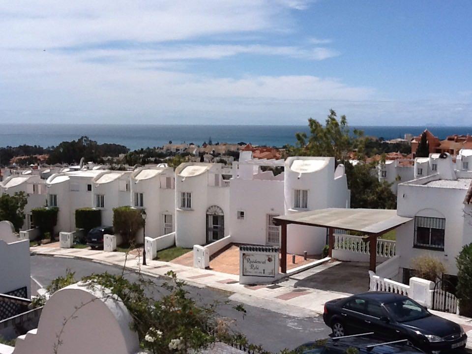 2 Bedroom Townhouse For Sale Reserva de Marbella, Costa del Sol - HP3079186