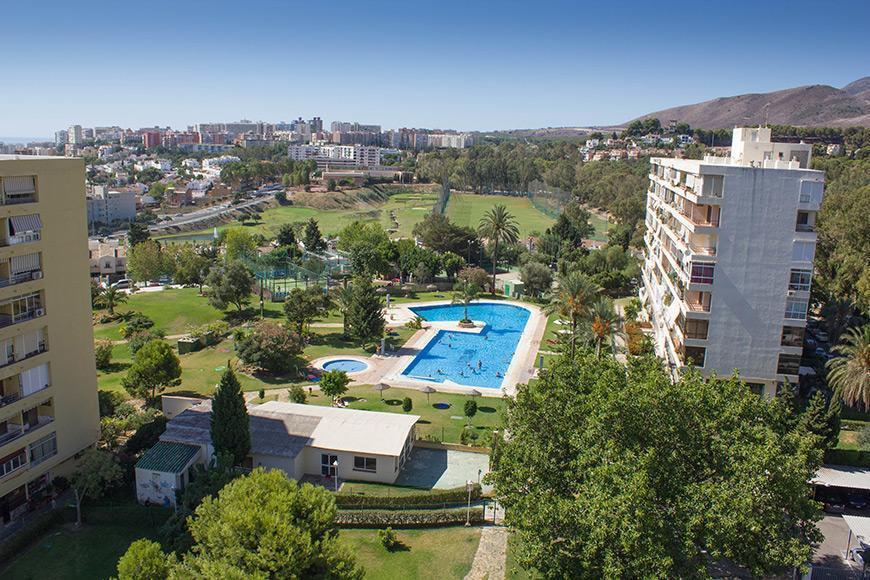 Middle Floor Studio For Sale Torremolinos, Costa del Sol - HP2866460