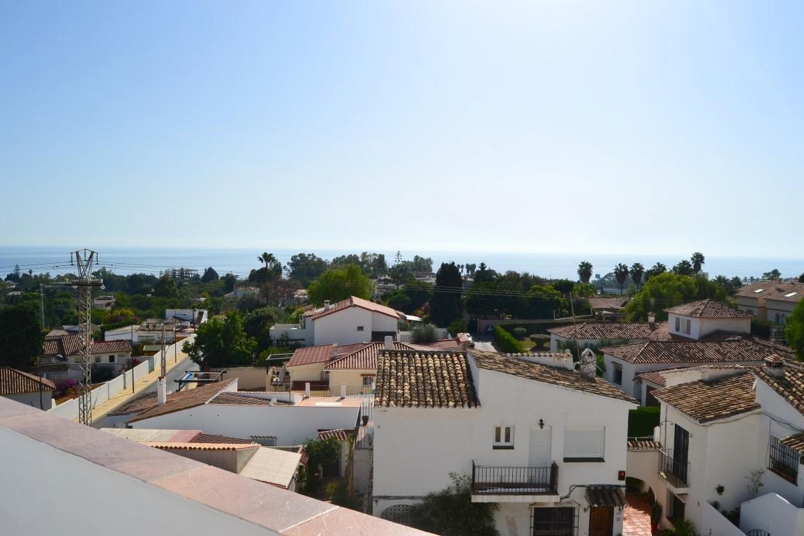 3 Bedroom Townhouse For Sale Marbella, Costa del Sol - HP3025217