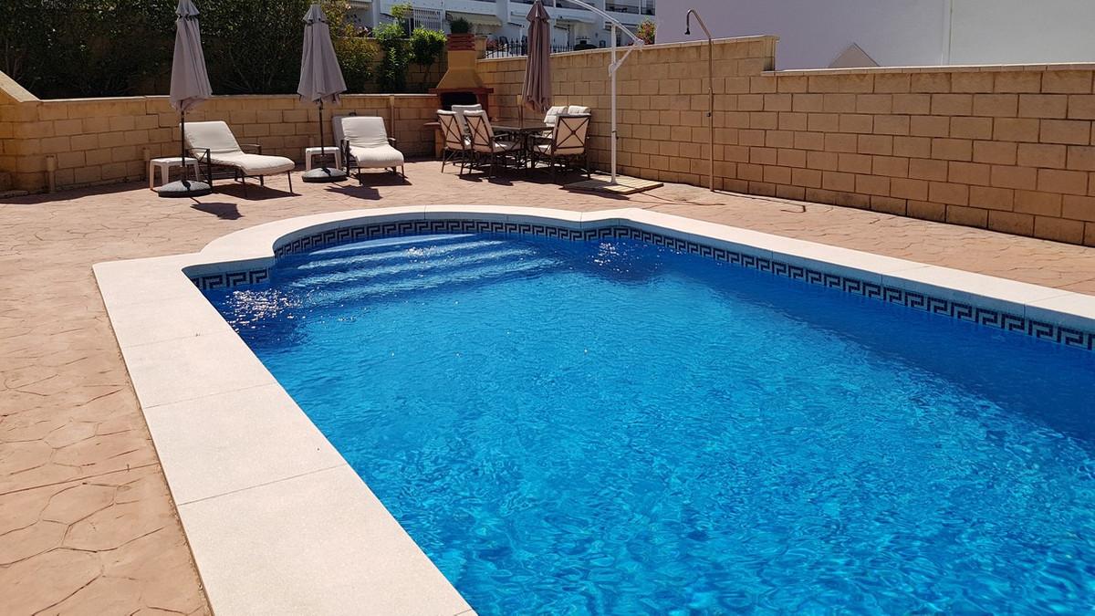 5 Bedroom Detached Villa For Sale Riviera del Sol, Costa del Sol - HP3183403