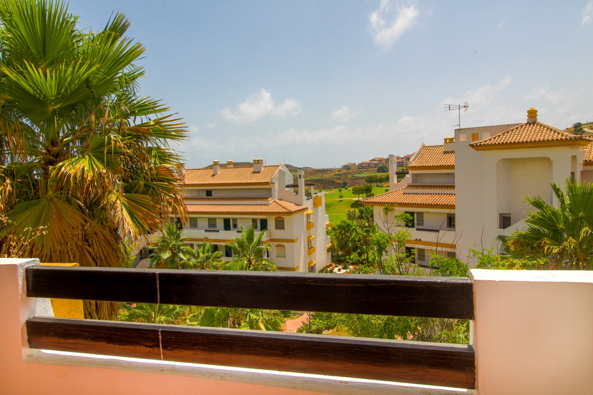 This elegant 1-bedroom apartment located in the well-known Calanova Grand golf urbanization has it a,Spain