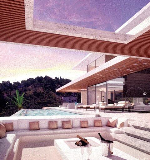 House in El Madroñal R2751017 10