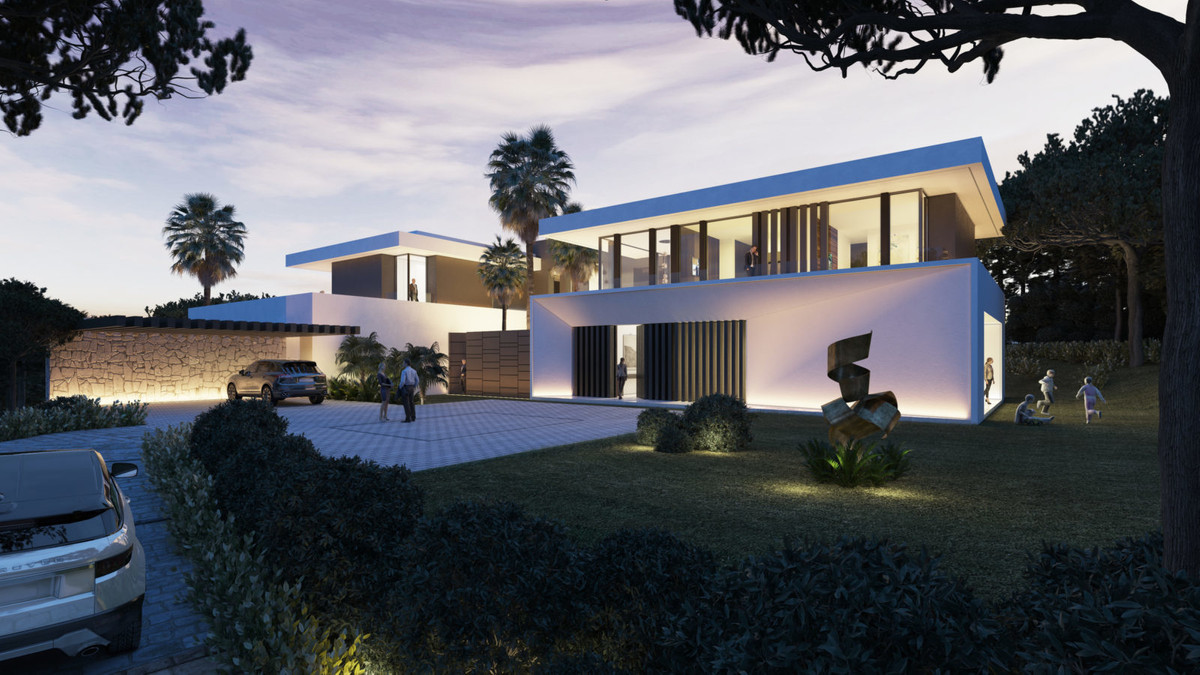 House in Benahavís R3016157 3